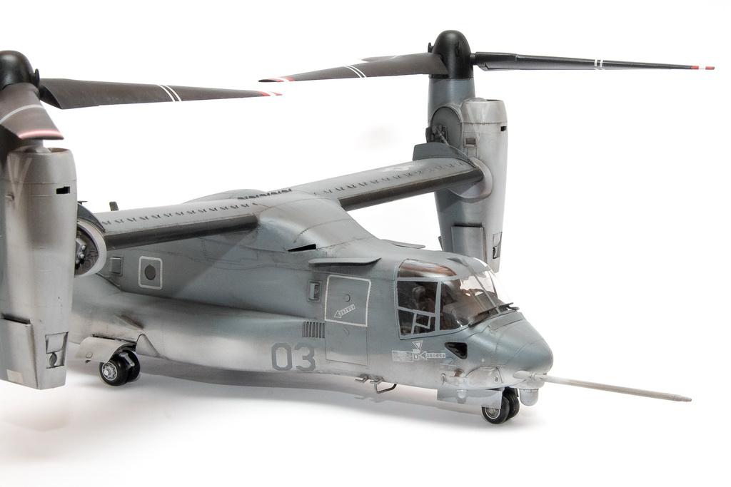 Italeri 1/48 V-22 Osprey